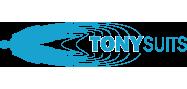 TonySuits logo
