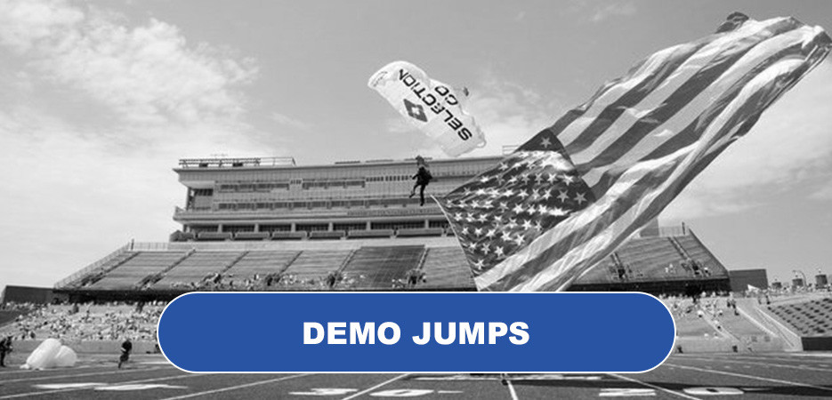 DEMO JUMPS b 1