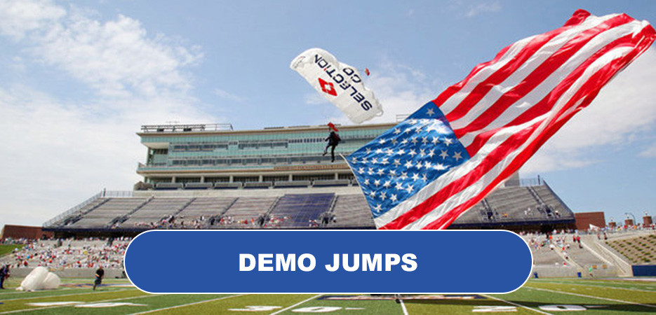 DEMO JUMPS b 2