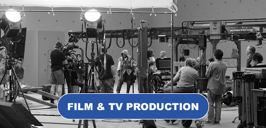 FILM TV PRODUCTION b 1