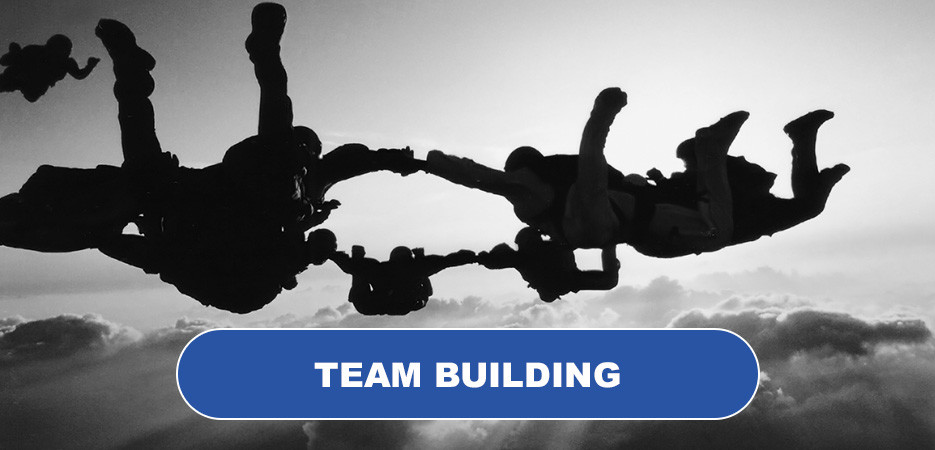 TEAM BUILDING b 1