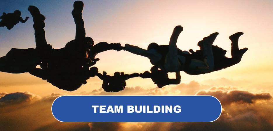 TEAM BUILDING b 2