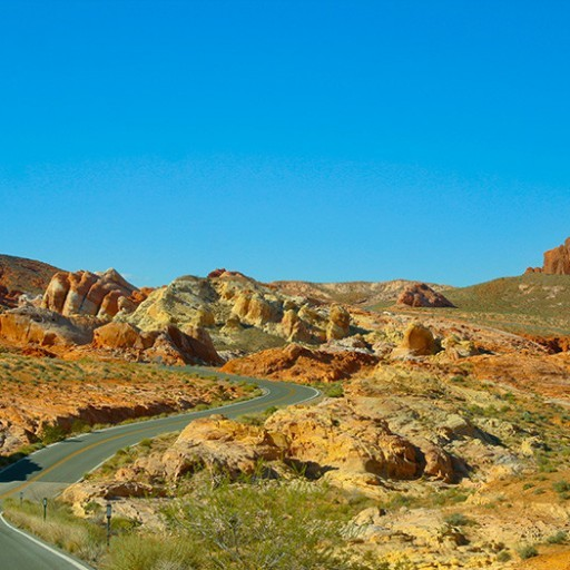 OVERTON VALLEY OF FIRE 3