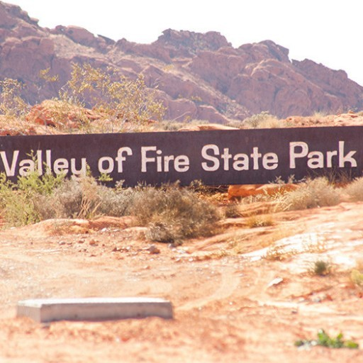 OVERTON VALLEY OF FIRE 4 sm