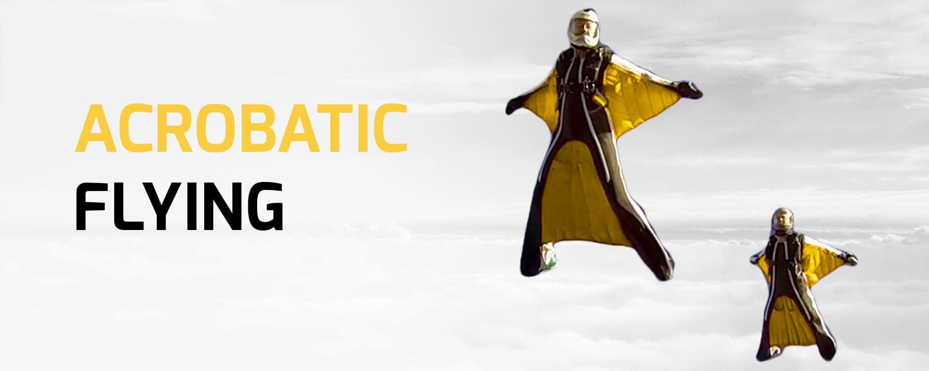 acrobatic 1