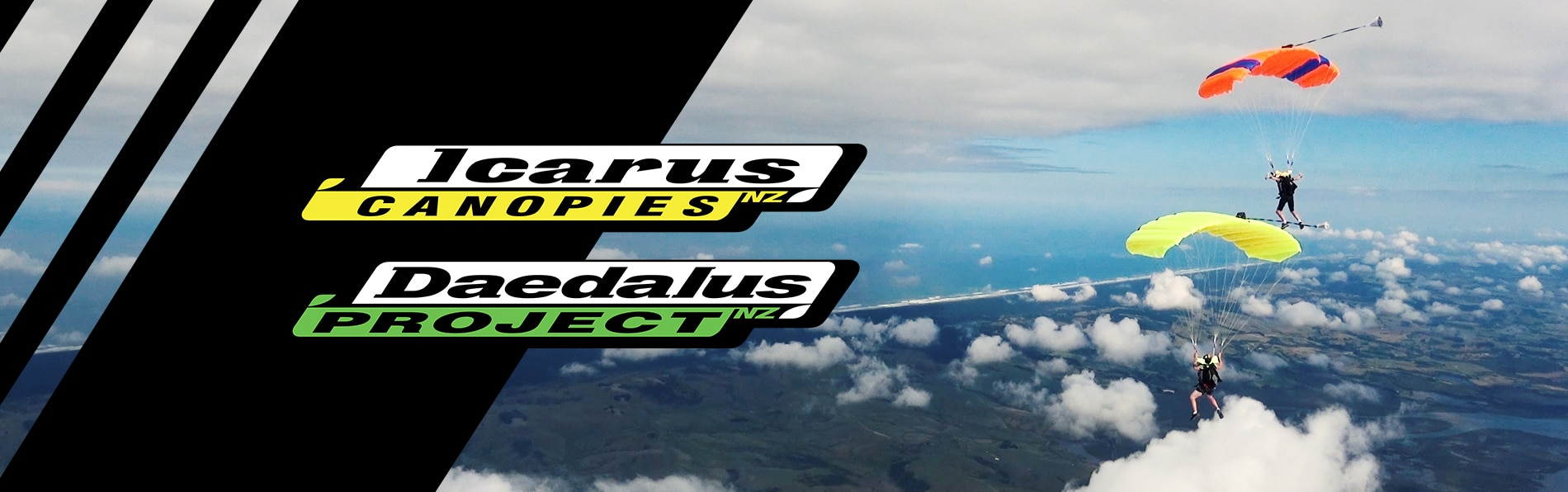 icarus banner